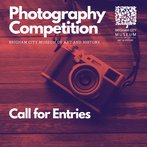 2021 Photo Competition Call for Entries