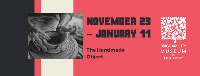 The Handmade Object: Utah Designer Craft Alliance Exhibition